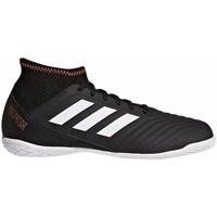 Sapatos Criança Desportos indoor adidas Originals Predator Tango 183 IN J Preto