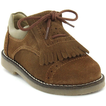 Sapatos Criança Sapatos Agm K Shoes Child Camel
