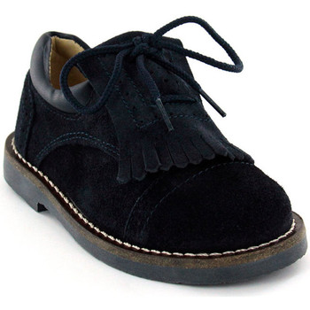 Sapatos Criança Sapatos Agm K Shoes Child Azul