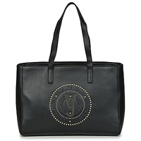 Malas Mulher Cabas / Sac shopping Versace Jeans CESUS Preto