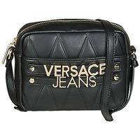 Malas Mulher Bolsa tiracolo Versace Jeans SOTARA Preto