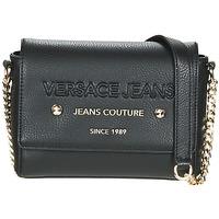 Malas Mulher Bolsa tiracolo Versace Jeans SINLAGA Preto
