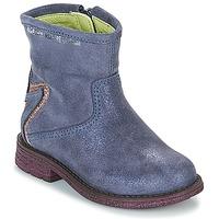 Sapatos Rapariga Botas baixas Agatha Ruiz de la Prada 181970 VAGABUNDA Azul