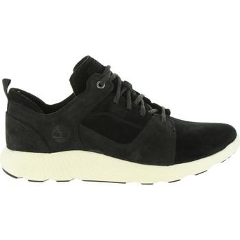 Sapatos Homem Sapatilhas Timberland A1OBU FLYROAM Negro