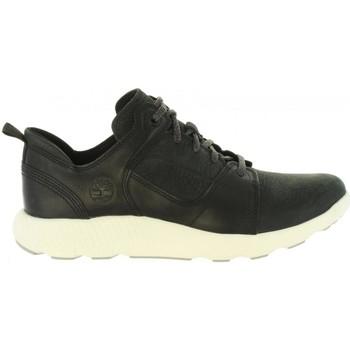 Sapatos Homem Sapatilhas Timberland A1SXC FLYROAM Negro