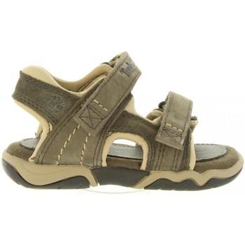 Sapatos Criança Sandálias Timberland A1LGV ACTIVE Verde