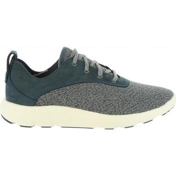 Sapatos Homem Sapatilhas Timberland A1OCF FLYROAM Azul