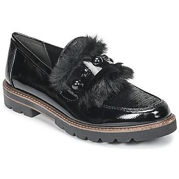 Sapatos Mulher Mocassins Marco Tozzi TANIT Preto
