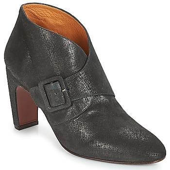 Sapatos Mulher Botins Chie Mihara ELBA Preto