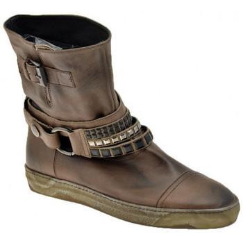 Sapatos Mulher Botins Janet&Janet  Cinza