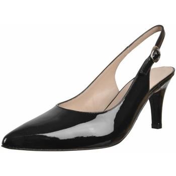 Sapatos Homem Sandálias Argenta 41985 Preto