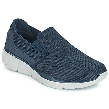 Sapatos Homem Slip on Skechers EQUALIZER 3.0 Azul