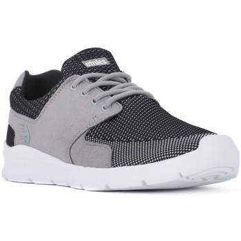 Sapatos Homem Sapatilhas Etnies SCOUT XT Grigio