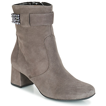 Sapatos Mulher Botins Ara GESPIRINO Cinza