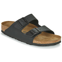 Sapatos Chinelos Birkenstock ARIZONA Preto