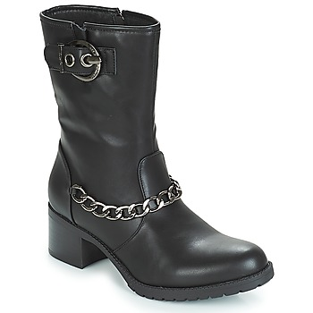 Sapatos Mulher Botins LPB Shoes LOANNE Preto