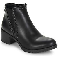 Sapatos Mulher Botins LPB Shoes LAURA Preto