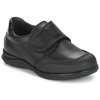 Sapatos Rapaz Sapatos Pablosky BAKLAVO Preto