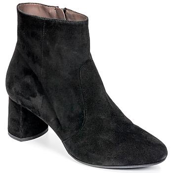 Sapatos Mulher Botins Perlato JERANA Cam / Preto