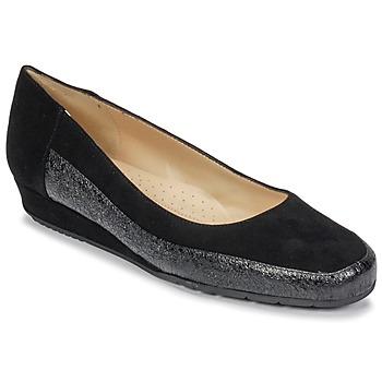 Sapatos Mulher Sabrinas Perlato TRASA Ferrer / Cam / Preto