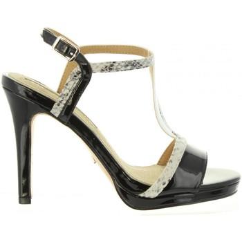 Sapatos Mulher Sandálias Maria Mare 66701 Negro