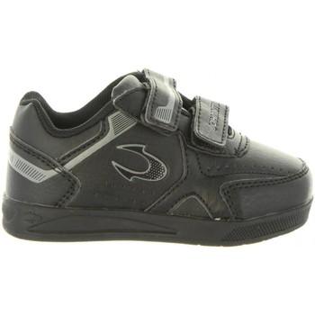 Sapatos Criança Sapatilhas John Smith CETERVEL K Negro