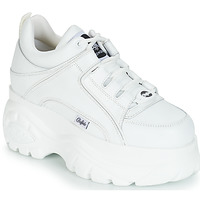 Sapatos Mulher Sapatilhas Buffalo NOUMERA Branco