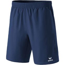 Textil Homem Shorts / Bermudas Erima Short  Club 1900 bleu foncé