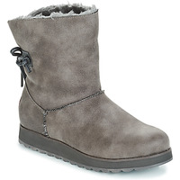 Sapatos Mulher Botas baixas Skechers KEEPSAKES 2.0 Cinza
