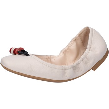 Sapatos Mulher Sabrinas Bally Shoes BY32 Bege