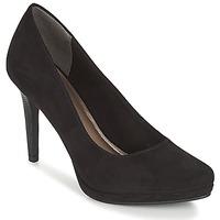 Sapatos Mulher Escarpim Tamaris JOIE Preto