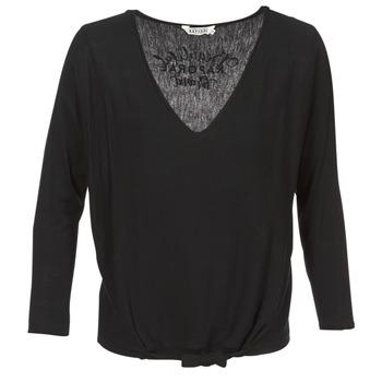 Textil Mulher camisolas Kaporal TAFF Preto