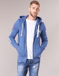 Textil Homem Sweats Kaporal FASK Azul