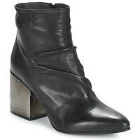 Sapatos Mulher Botins Now BOLOGNA Preto