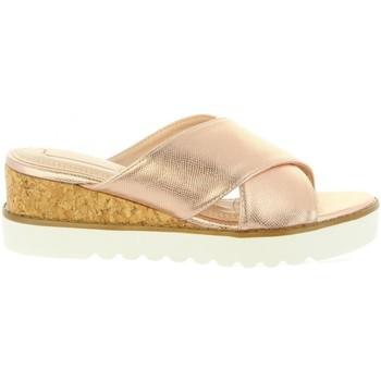 Sapatos Mulher Sandálias Chika 10 AITANA 03 Rosa