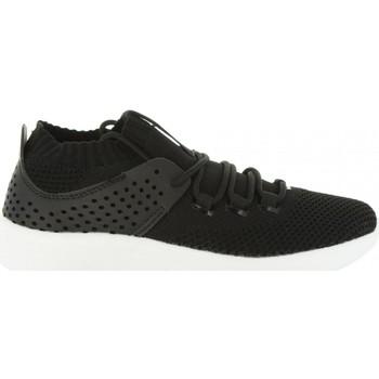 Sapatos Mulher Sapatilhas Chika 10 AZALEA 01 Negro