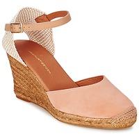 Sapatos Mulher Sandálias KG by Kurt Geiger MONTY Pêssego