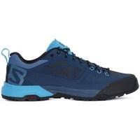 Sapatos Mulher Sapatilhas Salomon X Alp Spry W Azul,Azul marinho