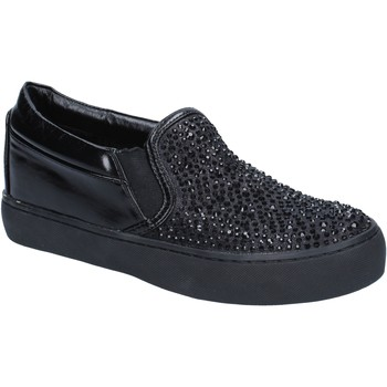 Sapatos Mulher Slip on Sara Lopez BY240 Preto