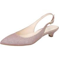 Sapatos Mulher Sandálias Olga Rubini BY275 Cor de rosa