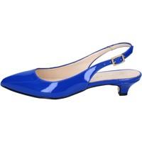 Sapatos Mulher Sandálias Olga Rubini Sandálias BY278 Azul