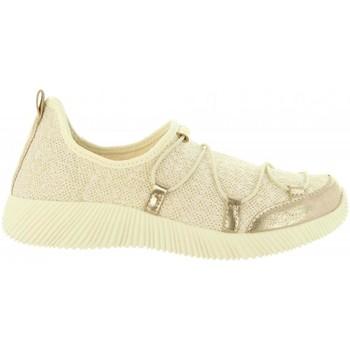 Sapatos Mulher Sapatos & Richelieu Chika 10 ICHIA 01 Beige