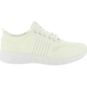 Sapatos Mulher Sapatilhas Chika 10 ICHIA 02 Blanco