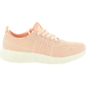 Sapatos Mulher Sapatilhas Chika 10 ICHIA 02 Rosa
