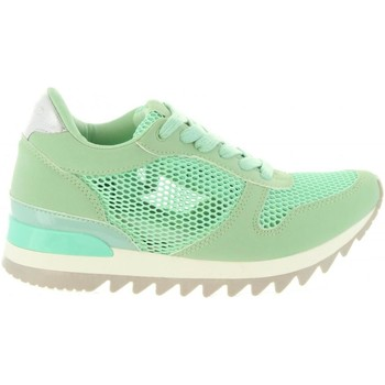Sapatos Mulher Sapatilhas Chika 10 MARA 02 Verde