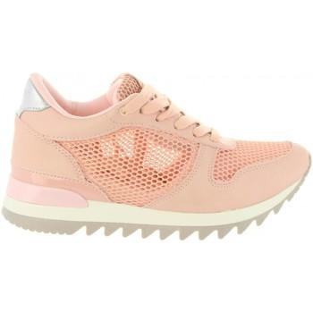 Sapatos Mulher Sapatilhas Chika 10 MARA 02 Rosa
