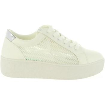 Sapatos Mulher Sapatilhas Chika 10 ULA 04 Blanco