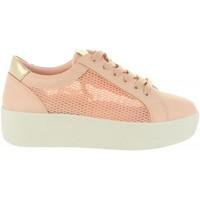 Sapatos Mulher Sapatilhas Chika 10 ULA 04 Rosa