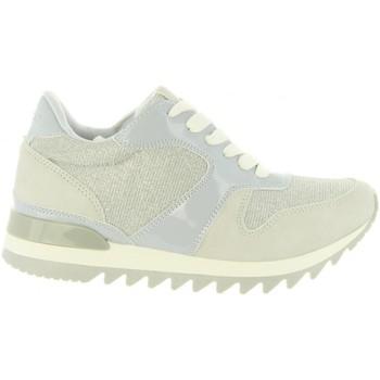 Sapatos Mulher Sapatilhas Chika 10 MARA 05 Gris
