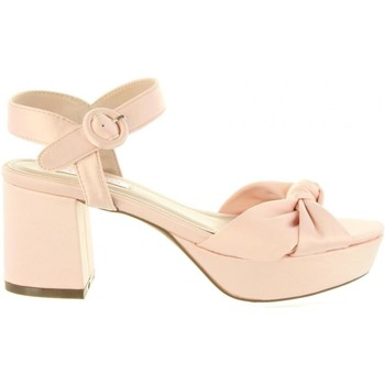 Sapatos Mulher Sandálias Chika 10 NEW CLOE 01 Rosa
